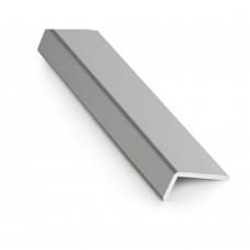 Profielen Fibo Trespo - FT Eindprofiel aluminium large 240cm
