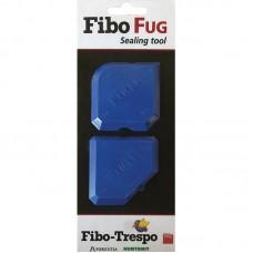 Profielen Fibo Trespo - FT Schrapers 2 stuks