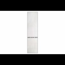 Fibo-Trespo, tegelpanelen 1526 F03 Casablanca Grigio (20x30 cm)