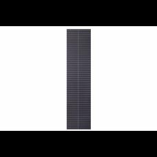 Fibo-Trespo, tegelpanelen 4054 F03 Milano Antrasite HG( 30x5 cm)