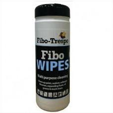 Profielen Fibo Trespo - FT Schoonmaakdoekjes, doos 35 stuks